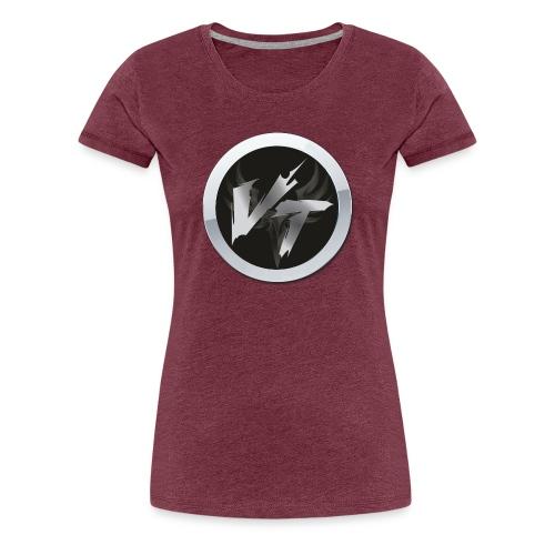 logo-cvt - Maglietta Premium da donna
