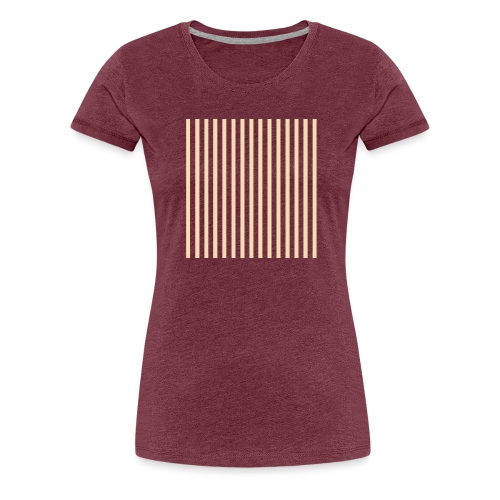 Untitled-8 - Women's Premium T-Shirt