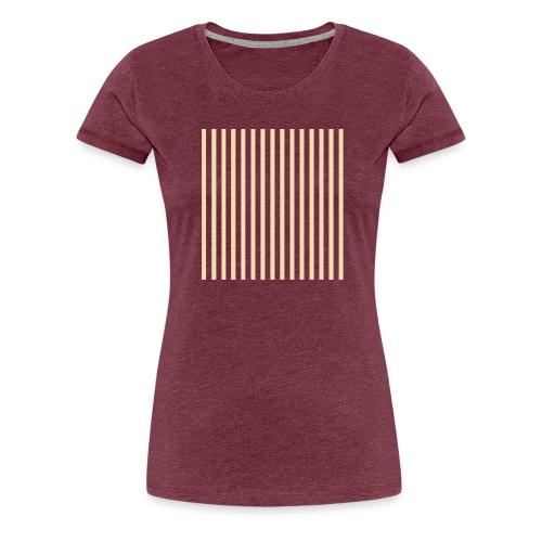 Untitled-8 - Women's Premium T-Shirt