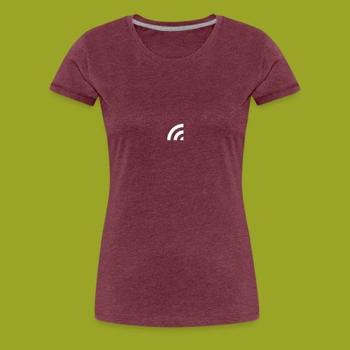 Wi-fi - Women's Premium T-Shirt