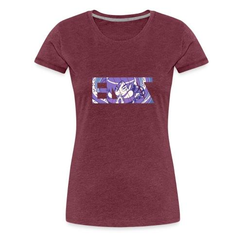 EDMS T-Shirt 1 - Women's Premium T-Shirt