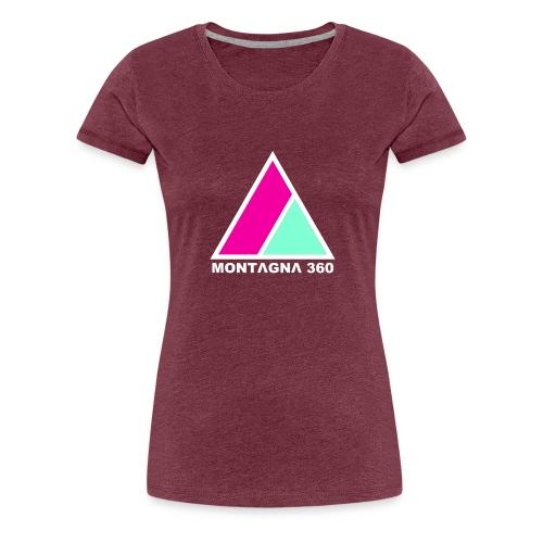 KIKKA - Maglietta Premium da donna