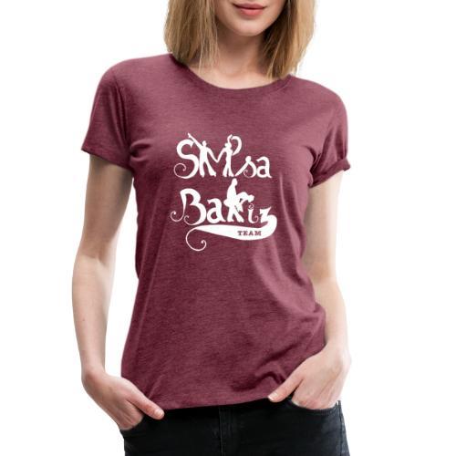 SalsaShirtSilouhette - T-shirt Premium Femme