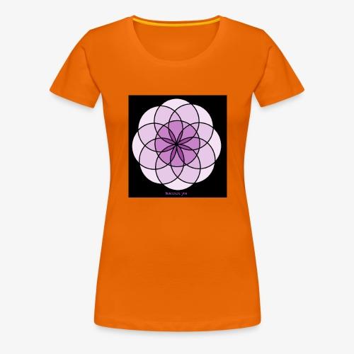 MENTRA DEL PENSAMIENTO - Camiseta premium mujer