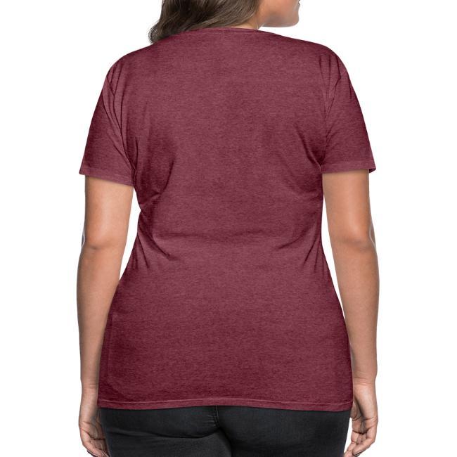 "Vorschau: Ma sogt ned afoch ""I hob kan Hunga"" zua Oma - Frauen Premium T-Shirt"