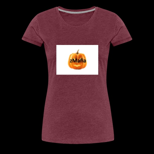 *limitiert* Halloween merge - Frauen Premium T-Shirt
