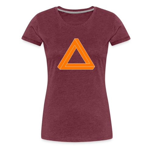 Animantex Logo - Women's Premium T-Shirt