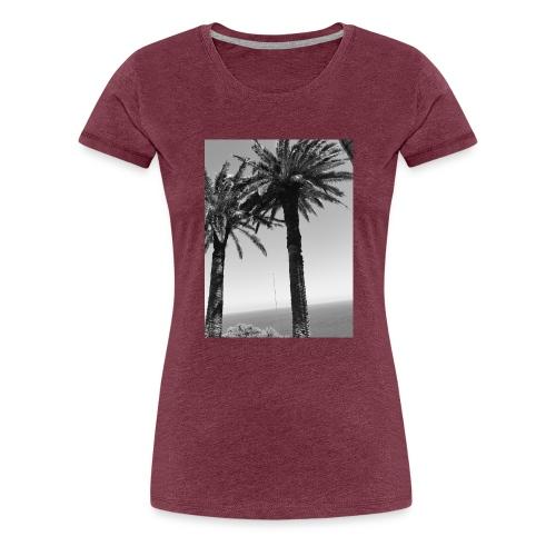 arbre - T-shirt Premium Femme