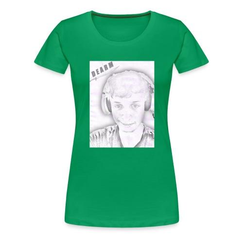 WIEK jpg - Women's Premium T-Shirt