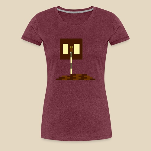 Cobra - T-shirt Premium Femme