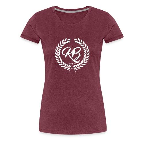 Korabeats - Women's Premium T-Shirt