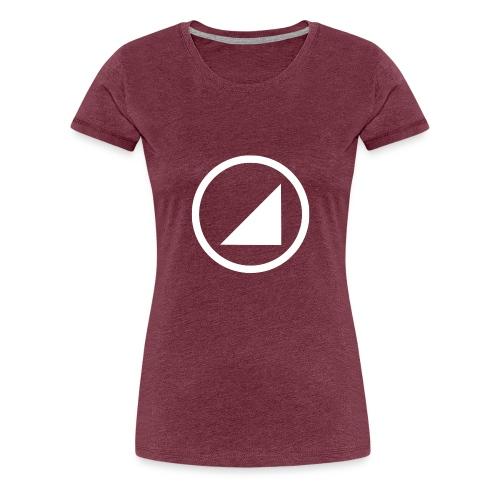 marca bulgebull - Camiseta premium mujer