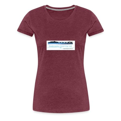 seabreeze (2) - Women's Premium T-Shirt