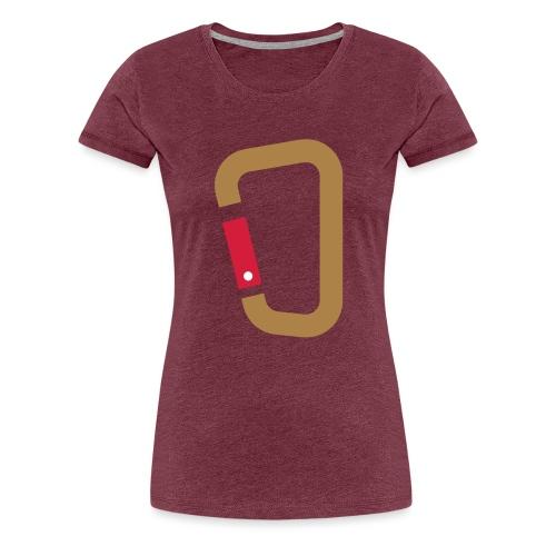 Karabin - Frauen Premium T-Shirt