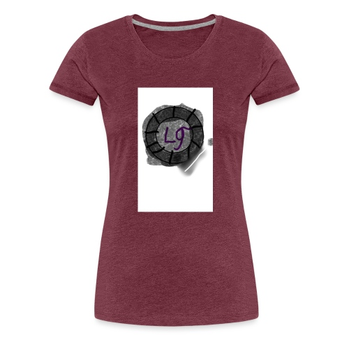 Project Capture 7 - Vrouwen Premium T-shirt
