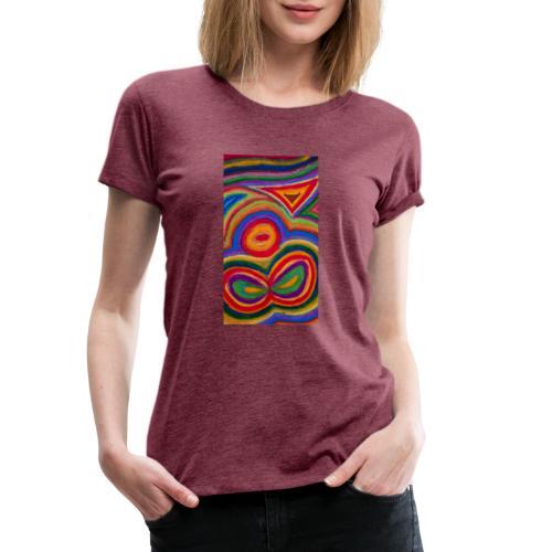paradise - Frauen Premium T-Shirt