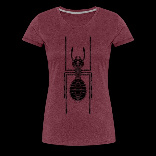 Ameise - Frauen Premium T-Shirt