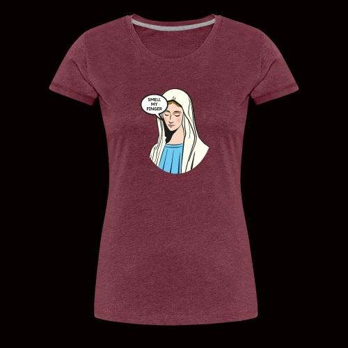 Mary - Women's Premium T-Shirt