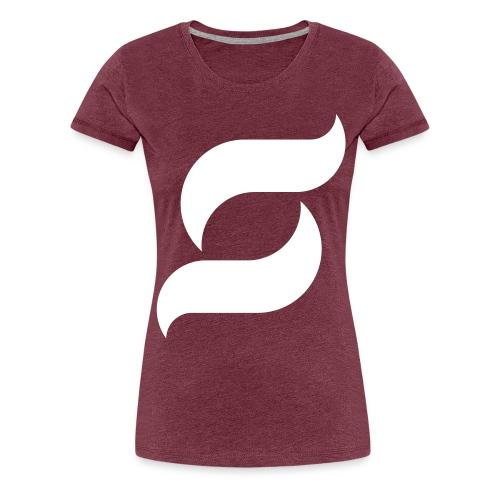 Samy Inc - Frauen Premium T-Shirt