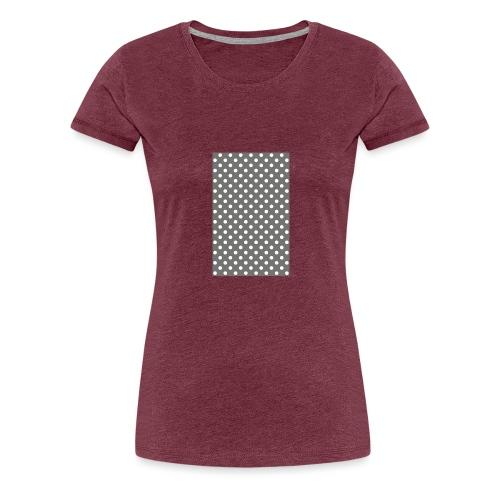 Bling-Bling - Frauen Premium T-Shirt