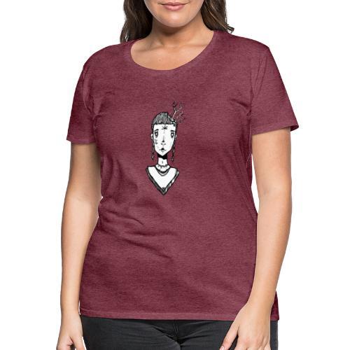 petit fée - T-shirt Premium Femme