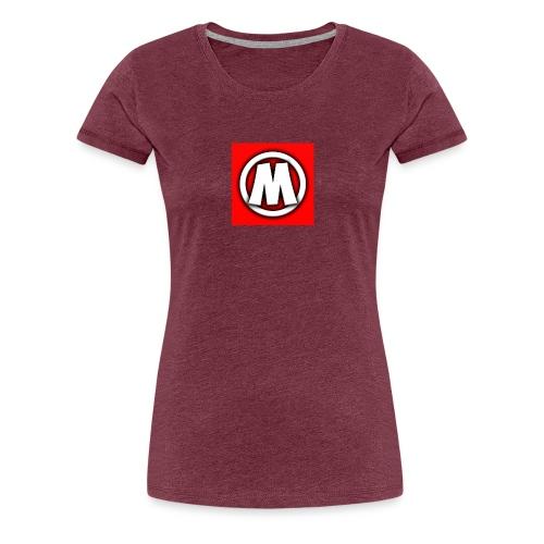Plain T-Shirt - Women's Premium T-Shirt