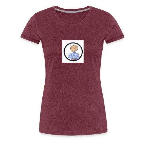 andifb02 kopie - Frauen Premium T-Shirt
