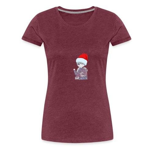 1601756406227 - Frauen Premium T-Shirt