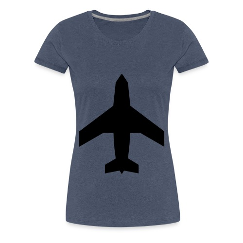 Looking fly - Women's Premium T-Shirt