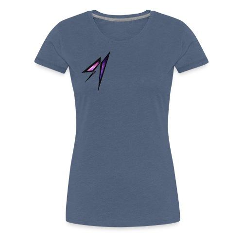 Logo LesMaker3D - T-shirt Premium Femme
