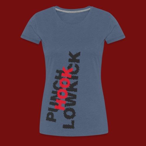 P.H.L. - Frauen Premium T-Shirt