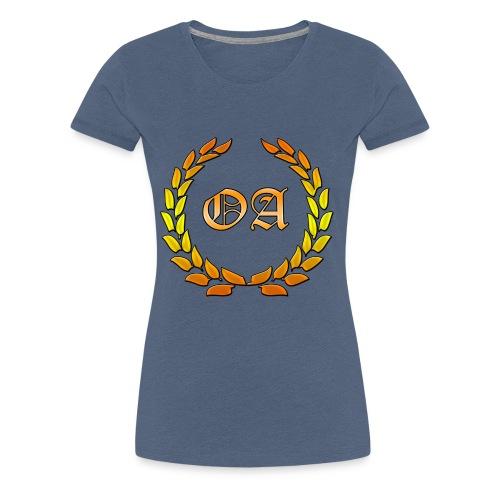OconnerArmy-Merch2018 - Frauen Premium T-Shirt