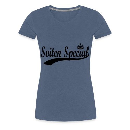 probablythebestgameintheworld - Premium-T-shirt dam