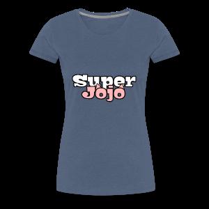 SuperJojo - Women's Premium T-Shirt