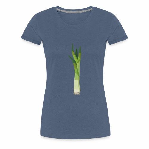 LauchLife - Vrouwen Premium T-shirt