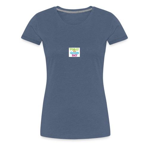 images 1 - T-shirt Premium Femme