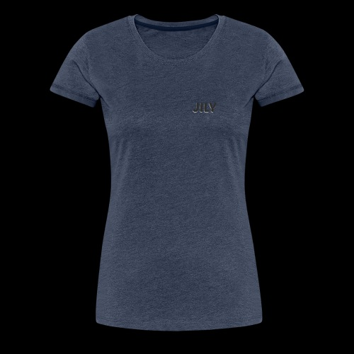 .JILY. - Frauen Premium T-Shirt