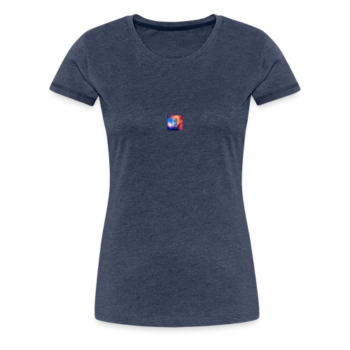 hayden gallacher logo - Women's Premium T-Shirt