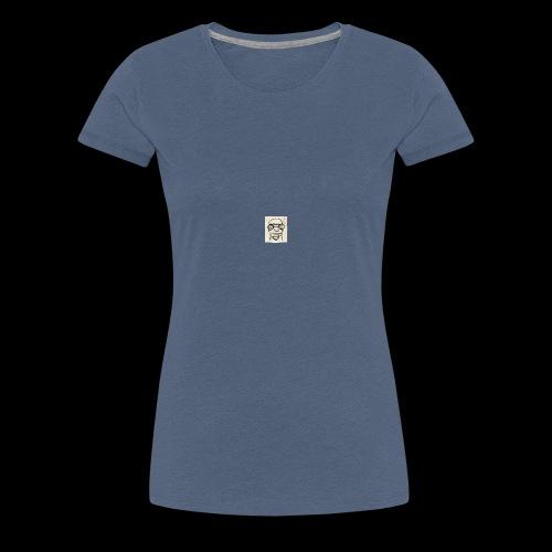 nErD - Frauen Premium T-Shirt
