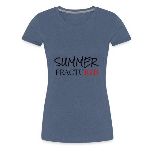 SUMMER COLLECTION - Women's Premium T-Shirt