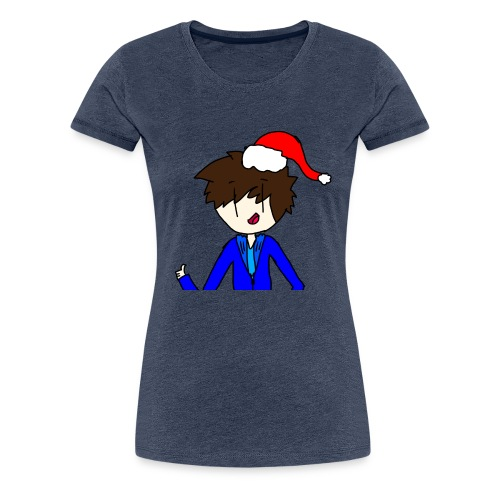 george west - Women's Premium T-Shirt