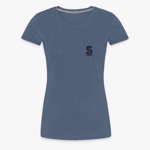 SSG - Women's Premium T-Shirt