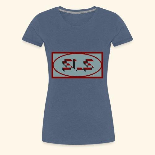 sls - T-shirt Premium Femme