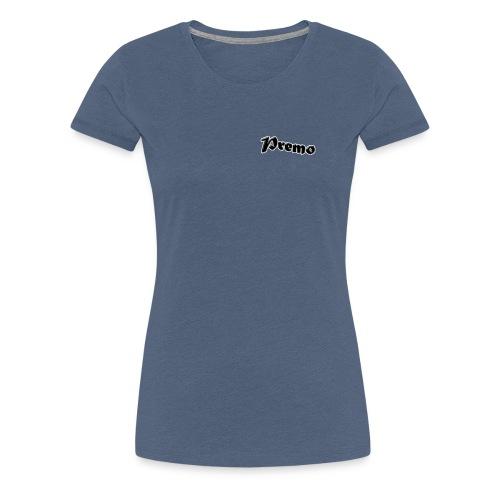 Premo - Frauen Premium T-Shirt