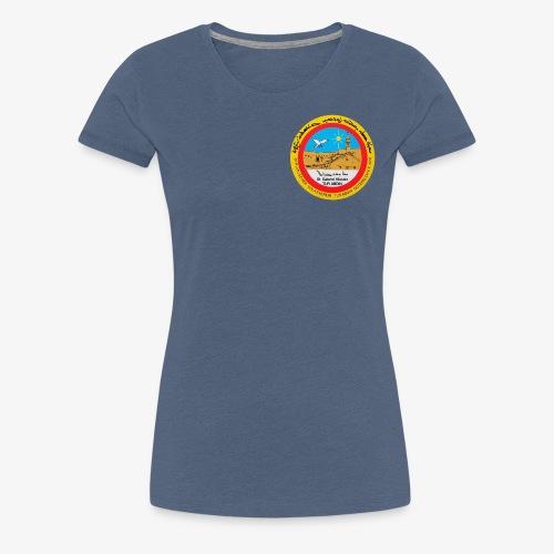 SVV Tur-Abdin Gütersloh e.V. - Frauen Premium T-Shirt