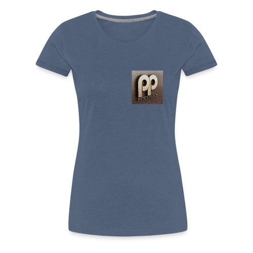 Petes Place - Women's Premium T-Shirt