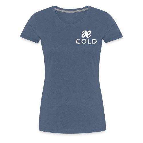 Cold Clothing - Women's Premium T-Shirt