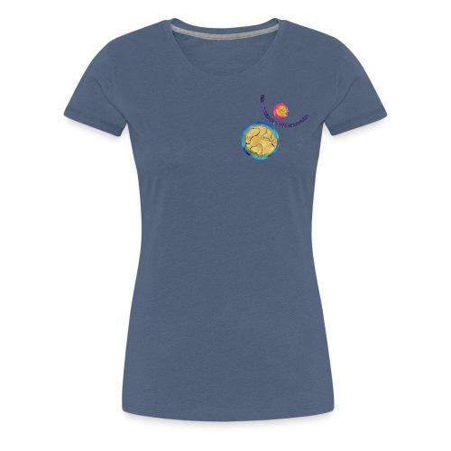 weltrekord - Frauen Premium T-Shirt