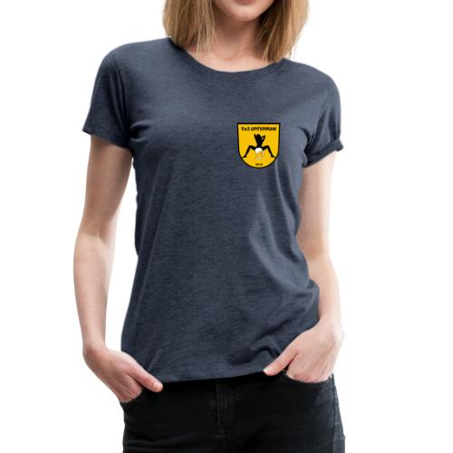 TuS Untenrum - Frauen Premium T-Shirt