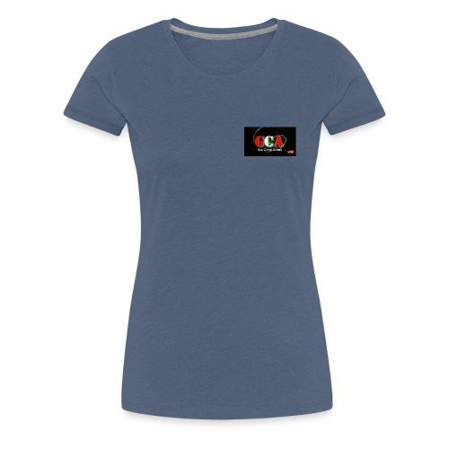 Gun Check Austria der österreichische Waffenkanal - Frauen Premium T-Shirt